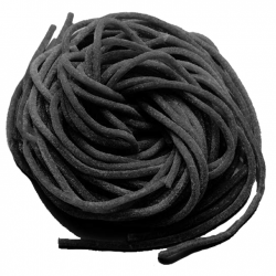 Black-Spaghetti