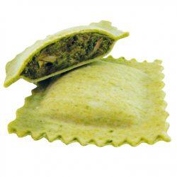 Braised-Mushroom-Spinach