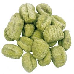 Garlic-Chive-Gnocchi
