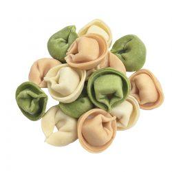 Tri Color Tortellini